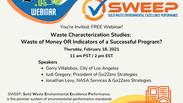 Waste Characterizations Feb 18 2021
