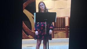 """Holocaust Memorial Concert: """"Shifrele's Portrait"""""""