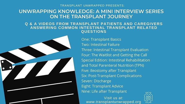 Q & A Videos
