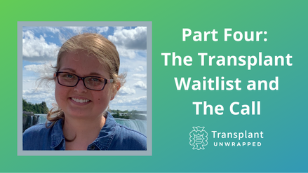 Part Four: The Waitlist and Call