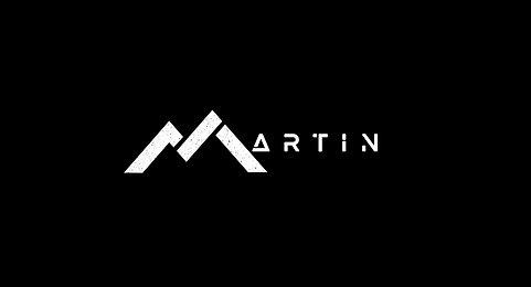 Martin Broz Logo - Live Action