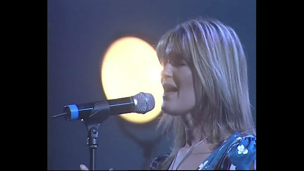 The Voice of Hope written & performed by Lara Martin