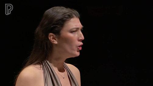 """Pierre Boulez - """"Le soleil des eaux"""", Klaus Mäkelä, Orchestre de Paris, Philharmonie de Paris"""