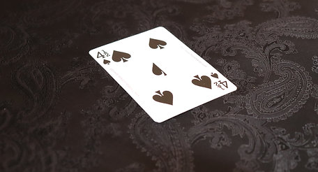 The 4 1/2 Spades Scam