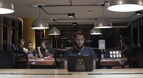 Team EvL: An Entrepreneur's Tale