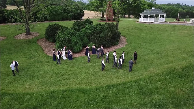 2019 Wedding Snippet