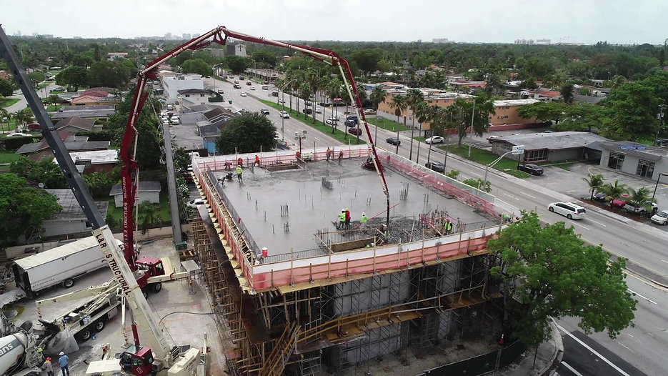 L&R Structural NEW Office Building