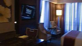Viejas Hotel room
