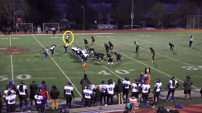 Washington Prodigy Highlights 2