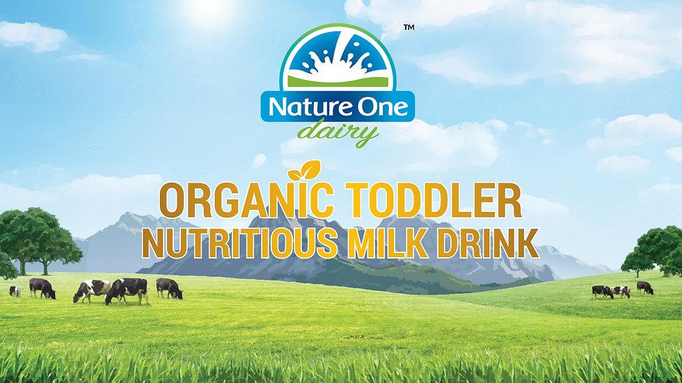Priceline Organic Animation
