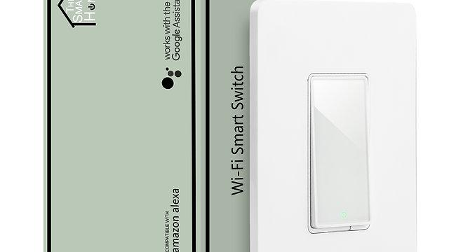 Switch/Plug Installation Basic