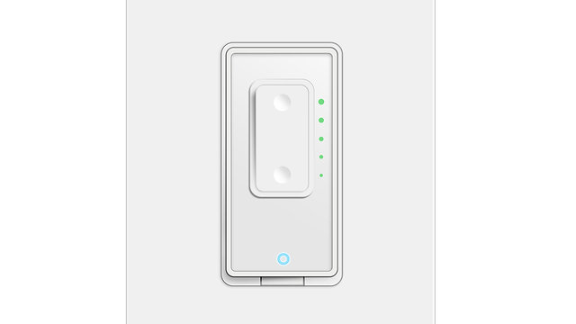 SD01 - Installation of WiFi Dimmer Switch