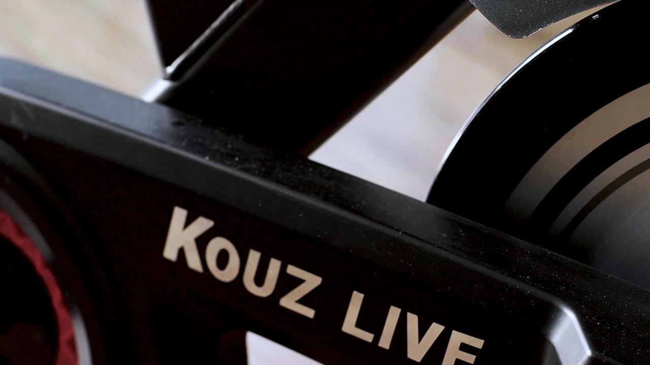 Kouz Live Commercial