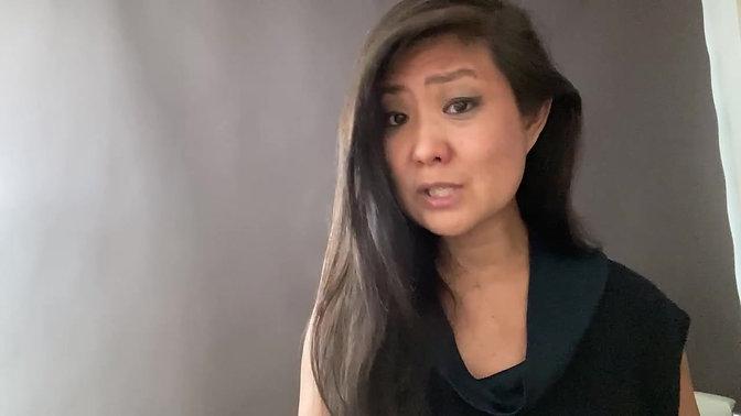 Educator Maria Yoon