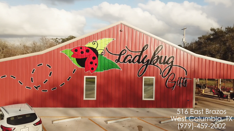 Lady Bug Gift Shop