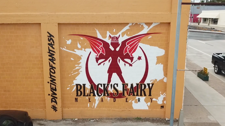 BlacksFairy Meadery