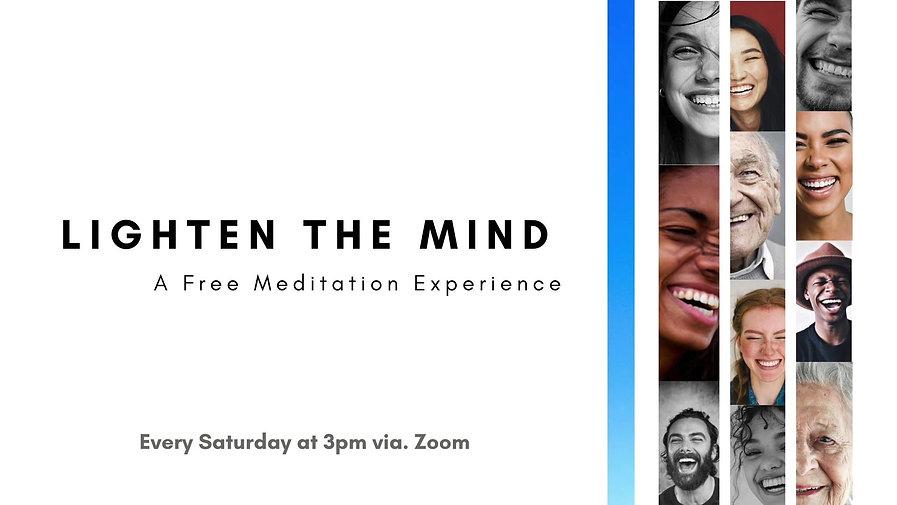 Lighten the Mind_June