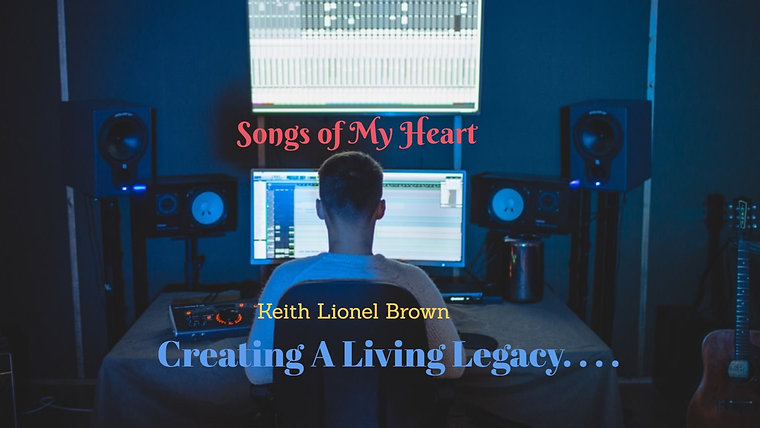 Songs of My Heart Videos