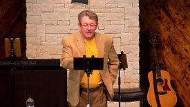 Pastor Hugh Ross Middleton Tribute