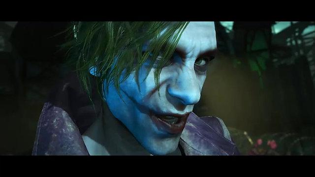 Joker's Playground