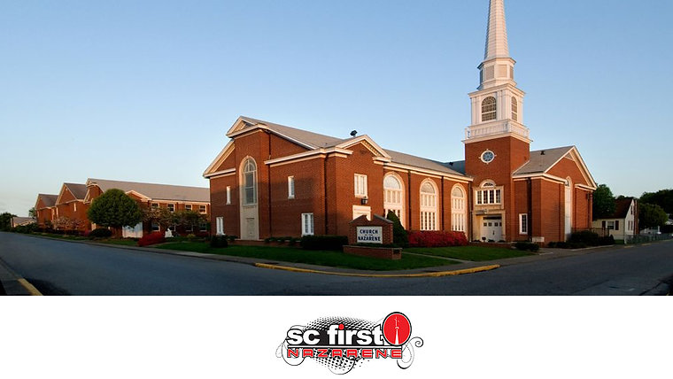 South Charleston First Church of the Nazarene