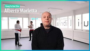 Kung Fu Xué Xiào - Alberto Marletta