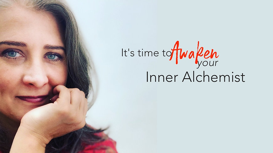 Awaken Your Inner Alchemist Webinar