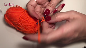 Magic Ring (MR) with Single Crochet (sc)