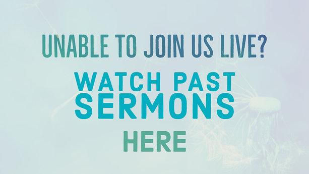 Healthy Church 10/17/21