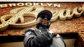 Spike Lee x Artisans de Genève Cool Hand Brooklyn Project