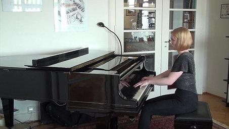 Etude Chopin Barbara Conus