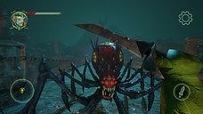 Dungeon Crusher