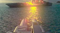 Pacific Warship
