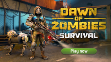Dawn of Zombies: Survival