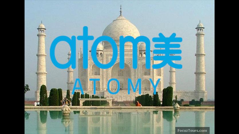 Atomy-India copy