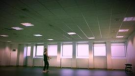 Free Dance (Staccato)