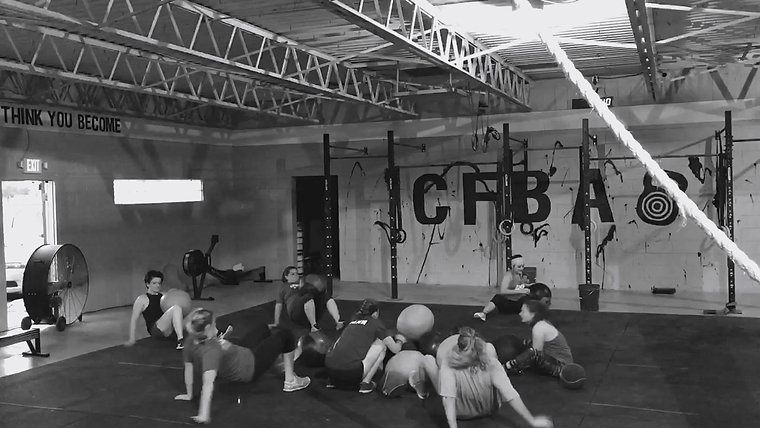 CFBA Teambuilding