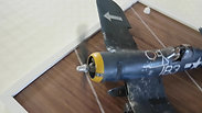 Magic Scale Modeling F4U Corsair