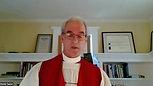 May 23, 2021 • Day of Pentecost • Morning Prayer • St. Anne's Episcopal Church, Reston, VA