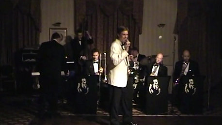 DAVID CHABEAUX AND THE SWING SE7EN ORCHESTRA