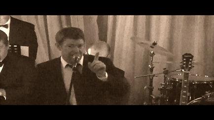 David Chabeaux & The Swing Se7en
