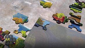 AR Puzzle 1