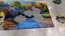 AR Puzzles ScreenRecording