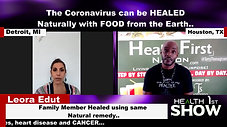Health First Show EP6