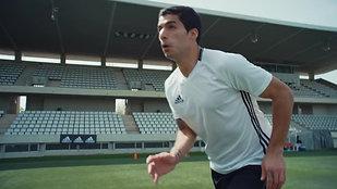 Luis Suárez - First Never Follows - adidas Football