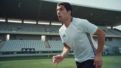Luis Suárez - Adidas Football