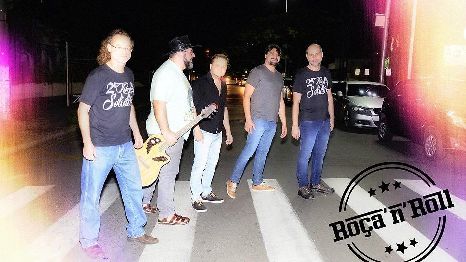 Banda Roça 'n' Roll