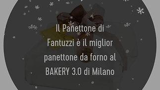 Panettone Fantuzzi