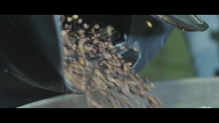 Eco Roast - Mini Video 1