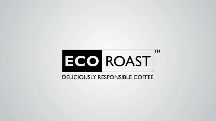 EcoRoast Coffee - Crop 2 Cup